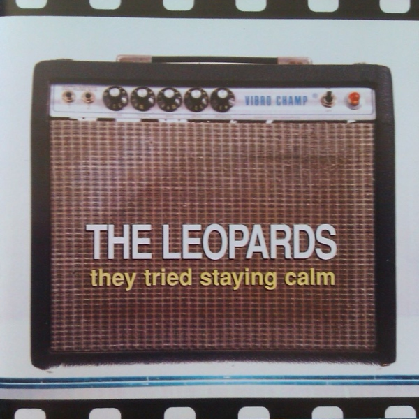 The Leopards : They Tried Staying Calm