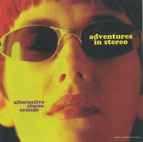 Adventures In Stereo : Alternative Stereo Sounds